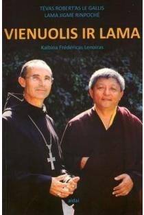 Vienuolis ir Lama | Robertas Le Gallis