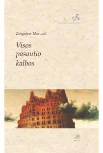 Visos pasaulio kalbos   Zbigniew Mentzel