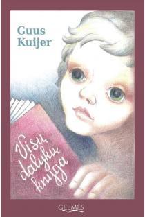 Visų dalykų knyga | Guus Kuijer