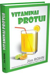 Vitaminai protui | Jim Rohn