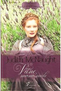 Vitne, mano meile | Judith McNaught