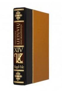 Visuotinė lietuvių enciklopedija, XIV t. Magdalena–México |