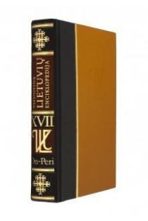 Visuotinė lietuvių enciklopedija, XVII t. On–Peri |