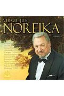 Virgilijus Noreika (CD) |