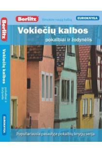 Vokiečių kalbos pokalbiai ir žodynėlis |
