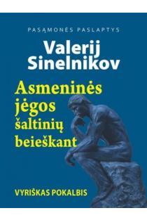 Asmeninės jėgos šaltinių beieškant. Vyriškas pokalbis | Valerij Sinelnikov