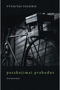 Pasakojimai prabudus... Atsiminimai | Vytautas Toleikis
