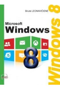 Microsoft Windows 8 | Birutė Leonavičienė