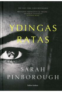 Ydingas ratas | Sarah Pinborough