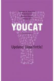Youcat lietuviškas. Update! Išpažintis! | Klaus Dick, Rudolf Gehrig ir kt.