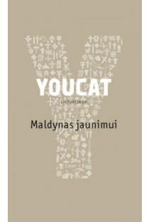 Youcat lietuviškas. Maldynas jaunimui | Georg von Lengerke, Dorte Schromges
