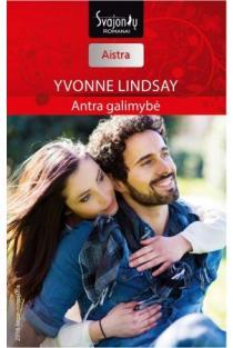 Antra galimybė (Aistra) | Yvonne Lindsay