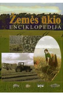 Žemės ūkio enciklopedija. I tomas: A–kabamasis | Vyr. red. Albinas Kusta