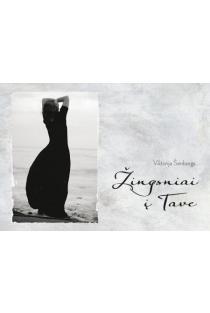 Žingsniai į Tave | Viktorija Šenbergs