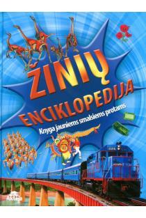 Žinių enciklopedija (4-as leidimas) |