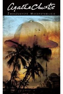 Žmogžudystė Mesopotamijoje | Agatha Christie