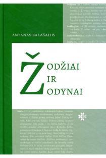 Žodžiai ir žodynai | Antanas Balašaitis