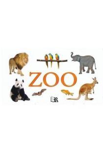 """Zoo (serija """"knyga-armonikėlė"""")  """
