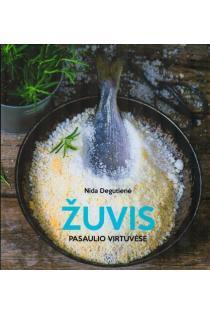Žuvis pasaulio virtuvėse | Nida Degutienė