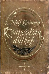Žvaigždžių dulkės | Neil Gaiman