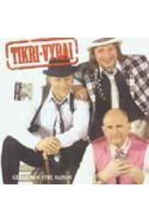 Geriausios vyrų dainos (CD) | Tikri vyrai