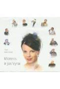 Moteris ir jos Vyrai (CD) | Inga Valinskienė