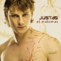 Aš - matomas (CD) | Justas