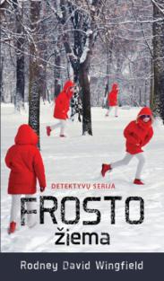 Frosto žiema | Rodney David Wingfield