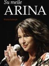 Su meile Arina | Kristina Gudonytė