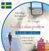 Švedų kalba be problemų (CD + knygelė)  