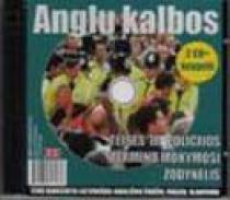 Anglų kalbos teisės ir policijos terminų mokymosi žodynėlis (2 CD + knyga)  