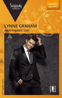 Aistringasis Leo (Jausmų egzotika)   Lynne Graham