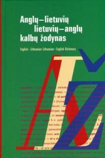 Anglų-lietuvių lietuvių-anglų kalbų žodynas | Bronius Piesarskas, Bronius Svecevičius