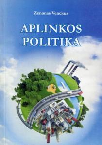 Aplinkos politika   Zenonas Venckus