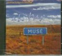 Atšilusi musė (CD) | Andrius Kaniava&Origami (Keistuolių teatras)