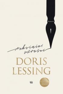 Auksiniai užrašai   Doris Lessing