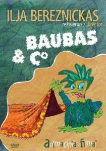 Baubas & Co (DVD) | Ilja Bereznickas