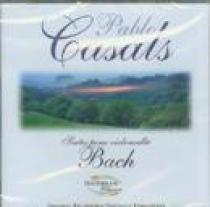 J.S.Bach. Suites Pour Violoncelle (CD) | J.S.Bach