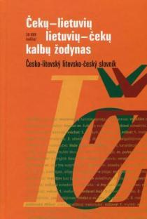 Čekų-lietuvių lietuvių-čekų kalbų žodynas | Arnoldas Piročkinas
