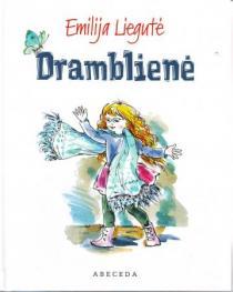 Dramblienė | Emilija Liegutė