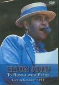To Russia With Elton. Live 1979 (DVD) | Elton John