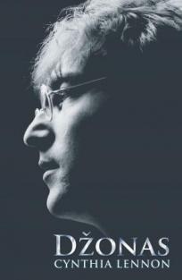 Džonas | Cynthia Lennon