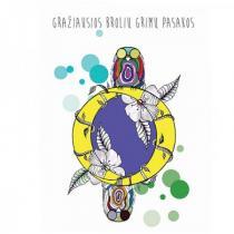 Gražiausios brolių Grimų pasakos (CD) |