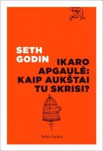 Ikaro apgaulė: kaip aukštai tu skrisi? | Seth Godin