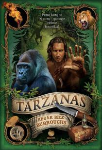 Tarzanas | Edgar Rice Burroughs