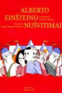 Alberto Einšteino nušvitimai (serija