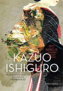 Plūduriuojančio pasaulio menininkas | Kazuo Ishiguro