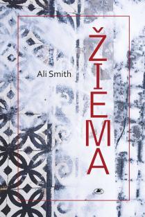 Žiema | Ali Smith