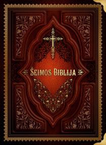 Šeimos biblija |