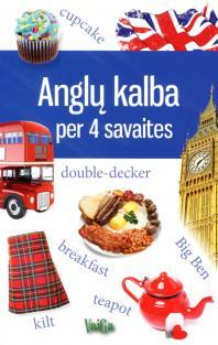 Anglų kalba per 4 savaites (A1-A2) | Pankaj Joshi, Pavlina Šamalikova